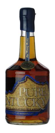 Kentucky Bourbon Pure Kentucky 12 Year Old 107@